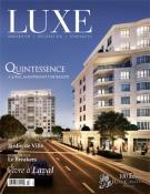 Magazine LUXE - Hiver 2013