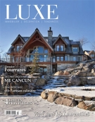 Magazine LUXE - Hiver 2012