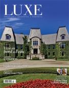 Magazine LUXE - Été 2012