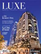 Magazine LUXE - Automne 2012