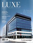 Magazine LUXE - Hiver 2014